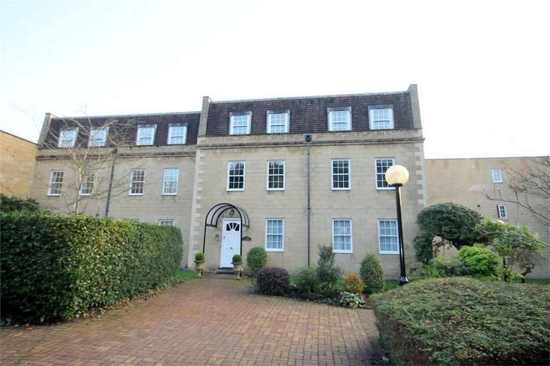 2 Bedrooms Flat for sale in Cedar Hall, Beckspool Road Frenchay, Bristol