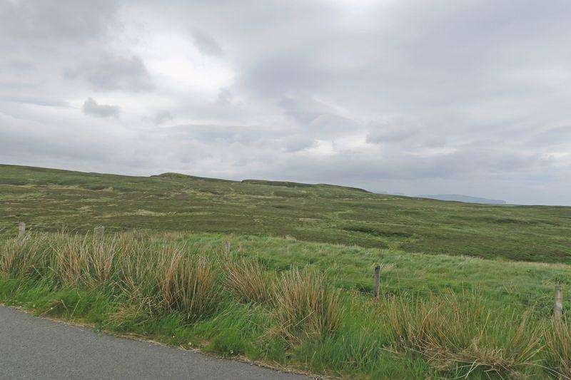 Land Commercial for sale in 4 Balmeanach, Isle Of Skye