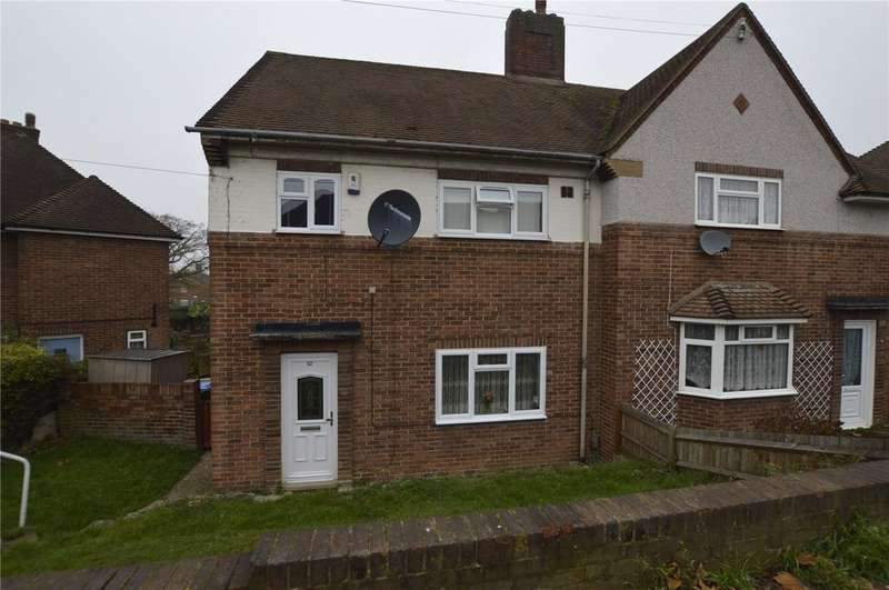 3 Bedrooms Semi Detached House for sale in William Barefoot Drive, Eltham, London, SE9
