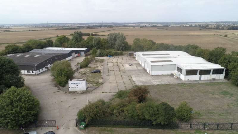 Land Commercial for sale in The Street, Newchurch, Romney Marsh