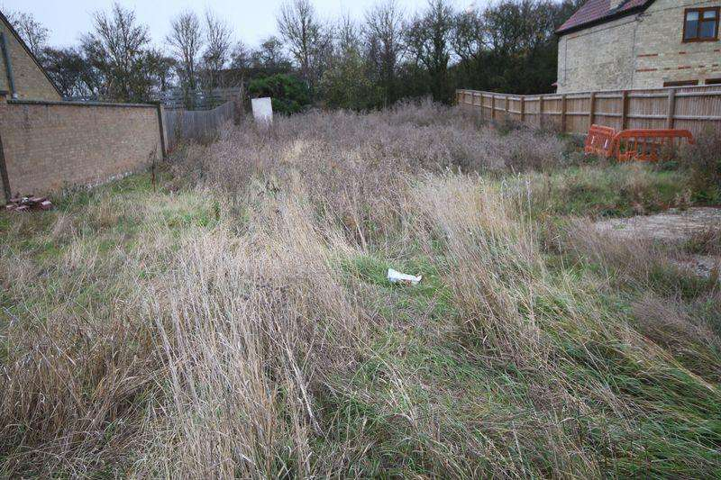 Land Commercial for sale in Broad Piece, Soham