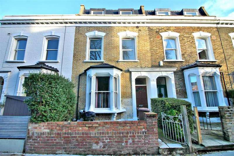 6 Bedrooms House for sale in Sandbrook Road, London