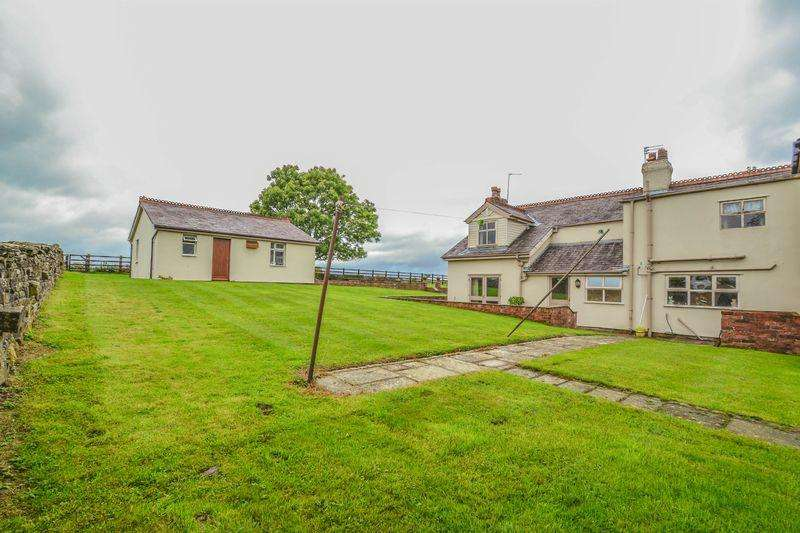 4 Bedrooms House for sale in Equestrian Property - Goosnargh Lane, Goosnargh, Preston