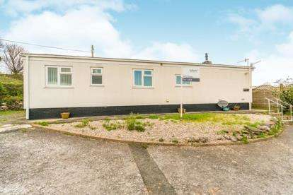 2 Bedrooms Mobile Home for sale in Plympton, Plymouth, Devon