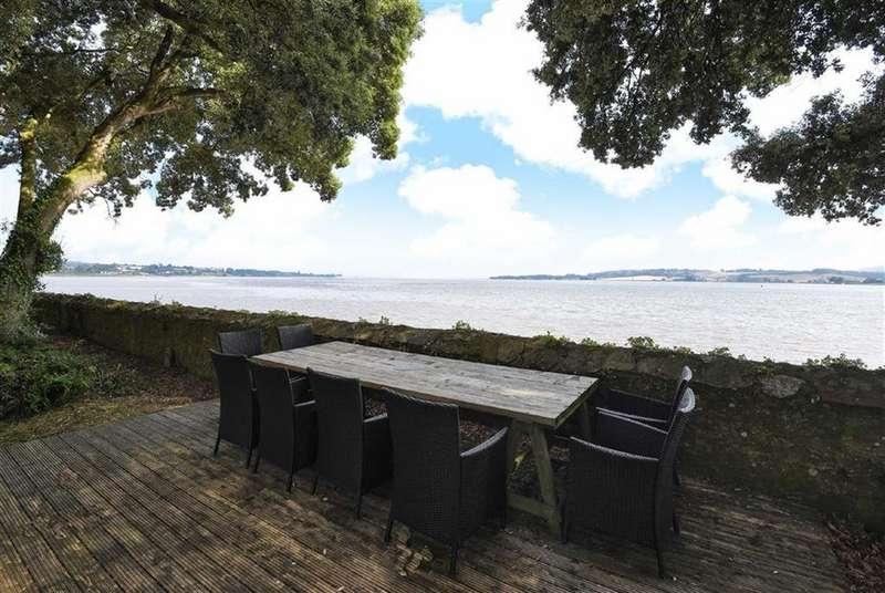 5 Bedrooms Detached House for sale in Riversmeet, Topsham, Exeter, Devon, EX3