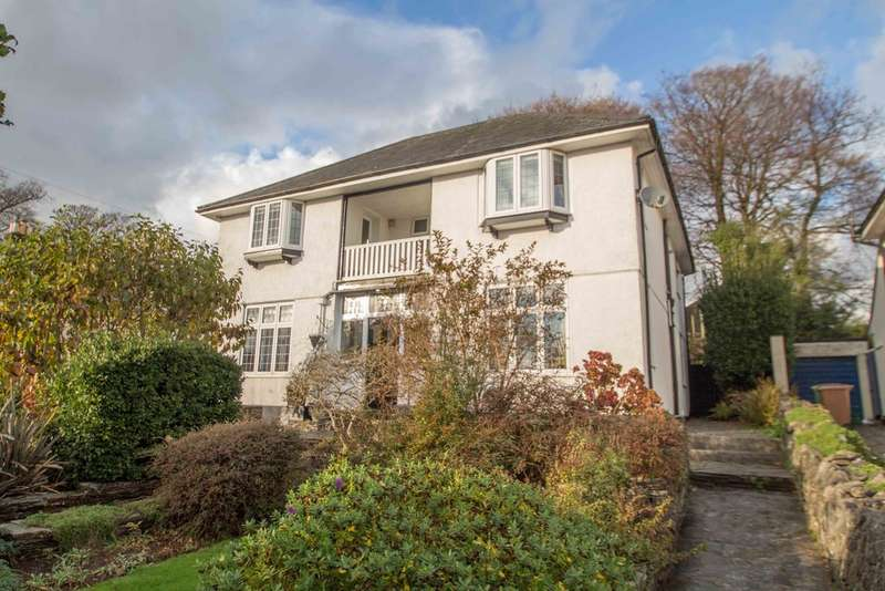 6 Bedrooms Detached House for sale in Mannamead, Plymouth