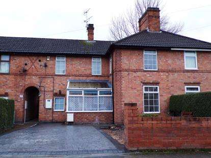 4 Bedrooms Terraced House for sale in The Littleway, North Evington, Leicester, Leicestershire