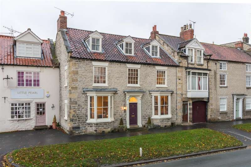 6 Bedrooms House for sale in Eastgate, Pickering
