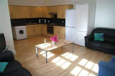 8 Bedrooms Flat for rent in 8 Bed 90pppw, City Centre, NG1 1FP