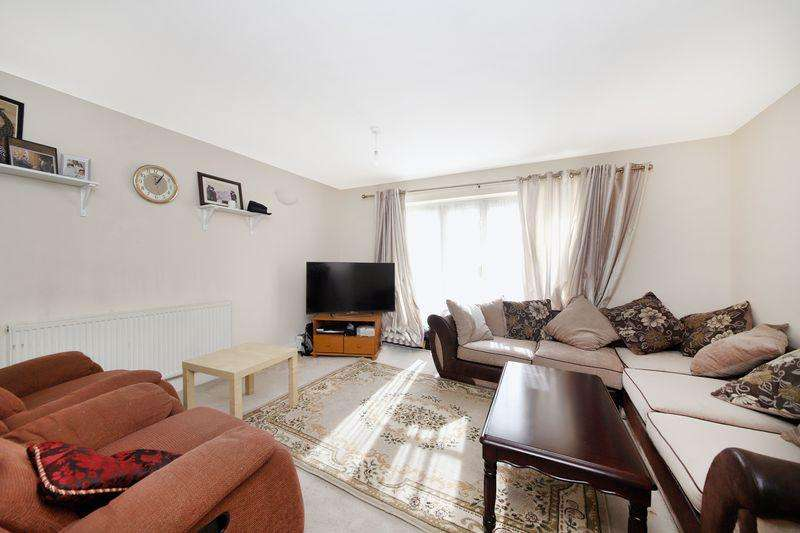 4 Bedrooms Terraced House for sale in Foxberry Road, Brockley