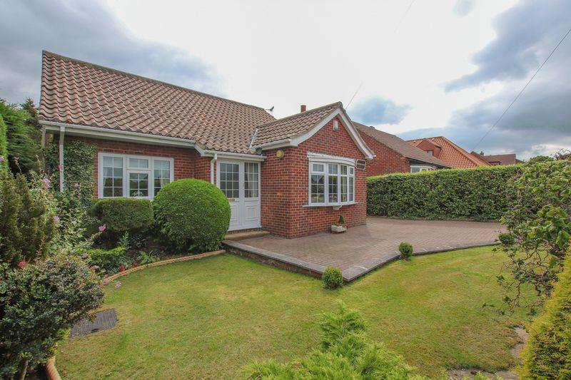 4 Bedrooms Detached House for sale in Stanghow, High Stanghow
