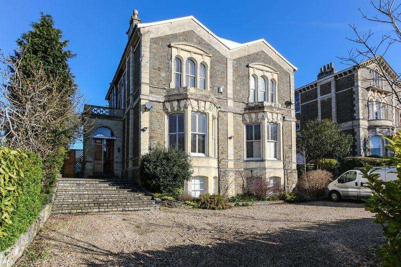 6 Bedrooms Detached House for sale in A Grand Victorian Mansion House