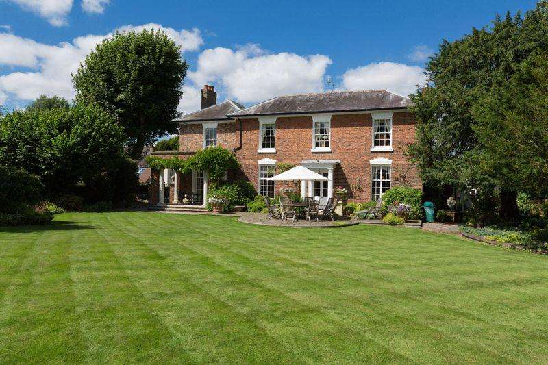 6 Bedrooms House for sale in St Marys Lane, Much Wenlock