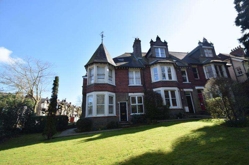 1 Bedroom Apartment Flat for sale in London Road, Luton