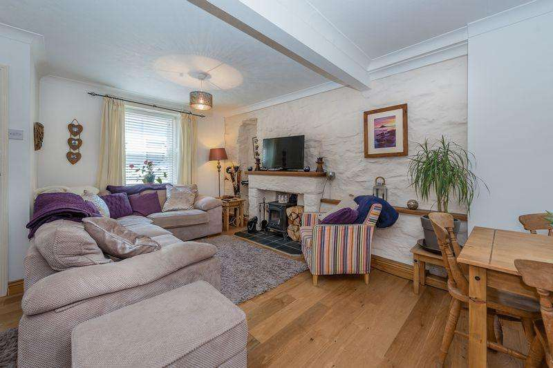 3 Bedrooms House for sale in Jack Lane, Newlyn, Penzance