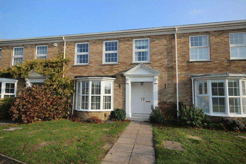 4 Bedrooms House for sale in STANPIT CHRISTCHURCH