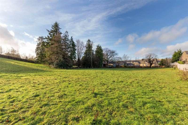 Land Commercial for sale in Rivendell Lot 2, 52 Ayr Road, Douglas, Lanark, South Lanarkshire, ML11
