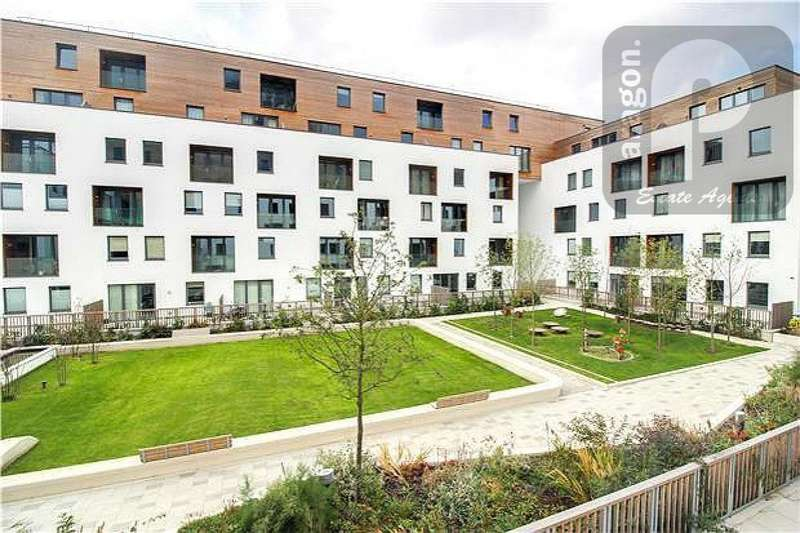 2 Bedrooms Apartment Flat for sale in Capitol Way, Colindale, London NW9