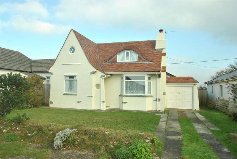 3 Bedrooms Detached House for sale in The Crescent, Widemouth Bay