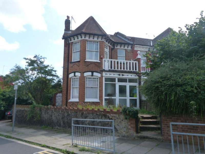 4 Bedrooms End Of Terrace House for sale in Aberdeen Road, Dollis Hill