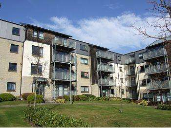 2 Bedrooms Flat for sale in 12 Tailor Place, Aberdeen, Hilton, Aberdeen, AB24 4RU