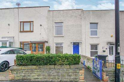 2 Bedrooms Terraced House for sale in Two Mile Hill Road, Kingswood, Bristol, South Gloucestershire