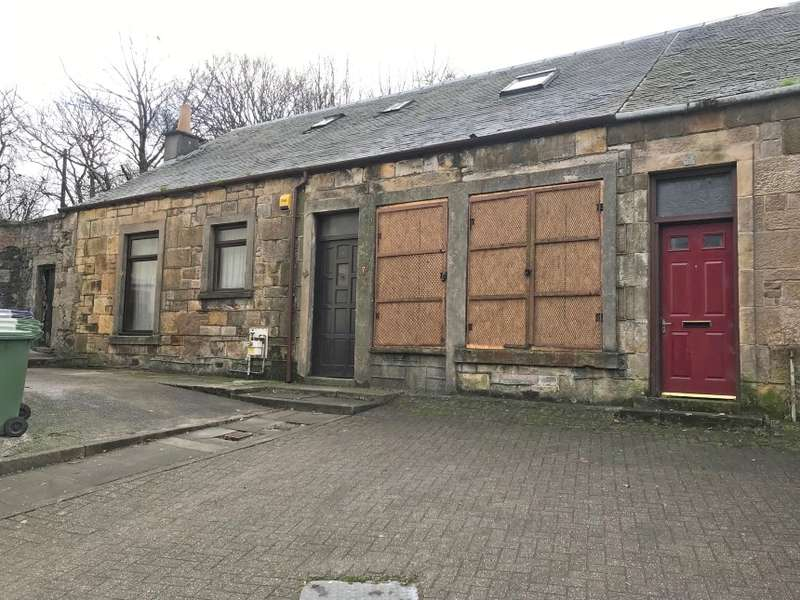 3 Bedrooms Property for sale in 5-7, Byres Road, Kilwinning, North Ayrshire