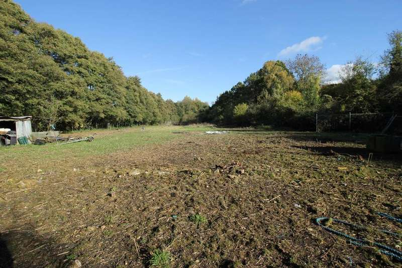 2 Bedrooms Land Commercial for sale in Foundry Lane, Copford, Colchester