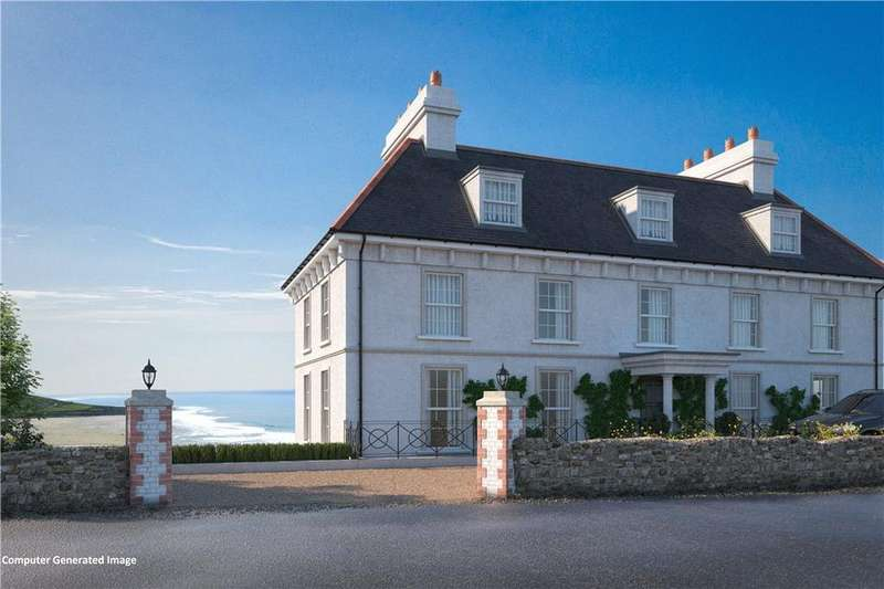 8 Bedrooms Plot Commercial for sale in Baggy Point, Croyde, Braunton, Devon, EX33