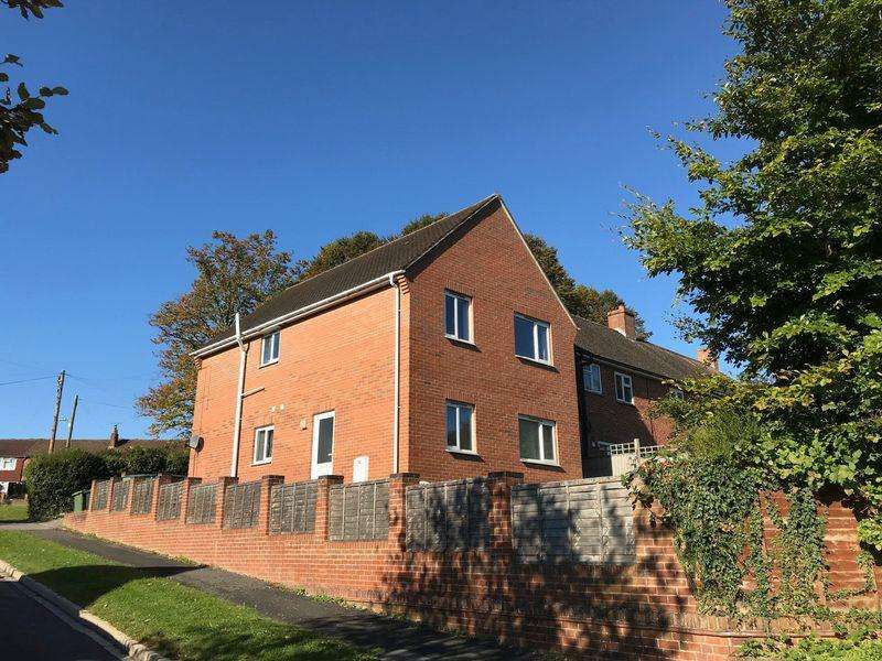 2 Bedrooms Apartment Flat for sale in Meon Valley, Droxford