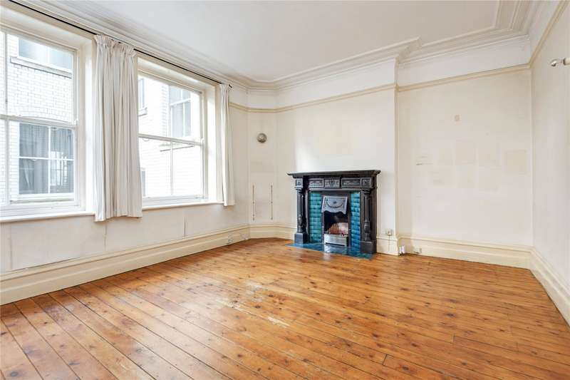 2 Bedrooms Apartment Flat for sale in Bristol House, Southampton Row, London, WC1B