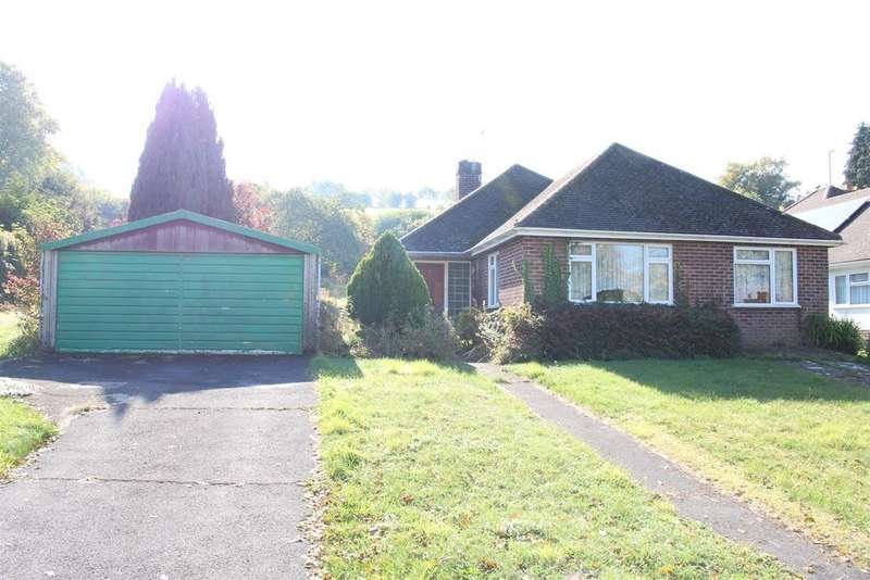 3 Bedrooms Detached Bungalow for sale in Summerfield Rise, Goring, Reading
