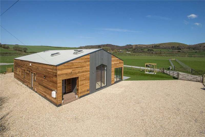 5 Bedrooms Equestrian Facility Character Property for sale in Woolston, Williton, Taunton, Somerset, TA4