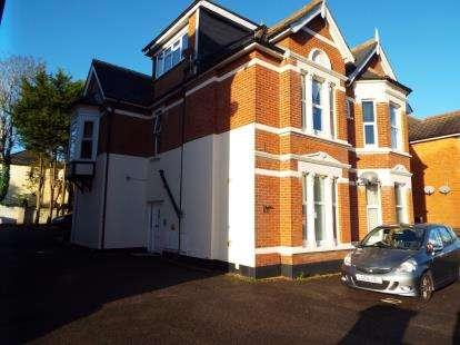2 Bedrooms Flat for sale in Alumhurst Road, Bournemouth, Dorset
