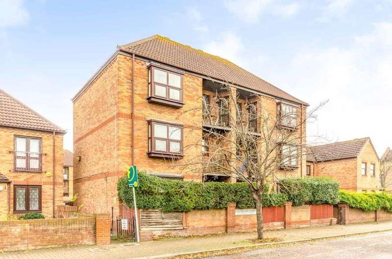 1 Bedroom Flat for sale in Evelyn Denington Road, Beckton, E6
