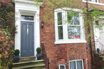 4 Bedrooms Town House for rent in Grange Road, West End - Darlington