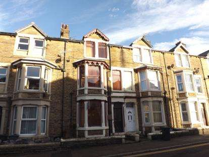6 Bedrooms Terraced House for sale in Albert Road, Morecambe, Lancashire, United Kingdom, LA4