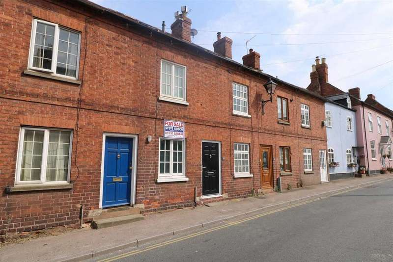 3 Bedrooms Terraced House for sale in Culver Street, Newent