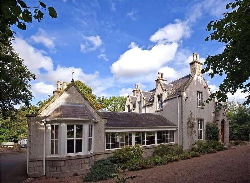 5 Bedrooms Detached House for sale in Derranbank, Clola, Mintlaw, Aberdeenshire