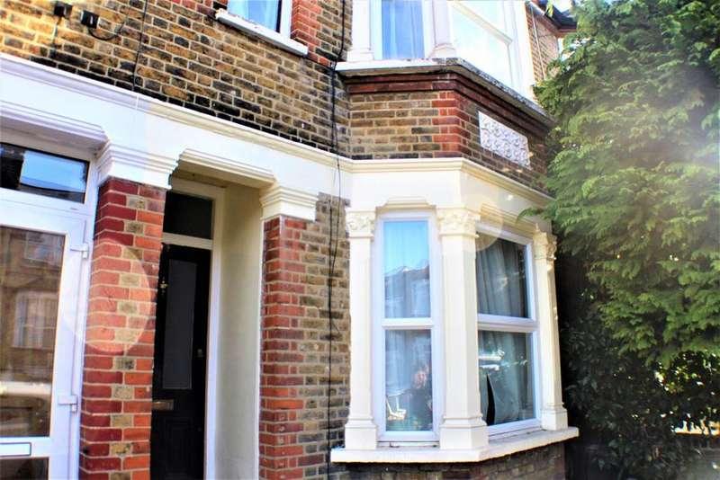1 Bedroom Flat for sale in Owenite Street, Abbey Wood
