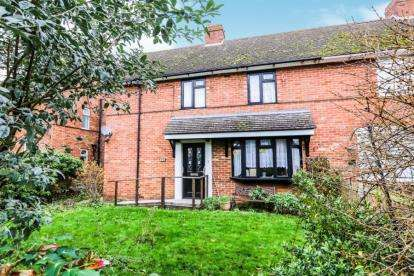 3 Bedrooms Semi Detached House for sale in Fieldside Road, Pulloxhill, Beds, Bedfordshire