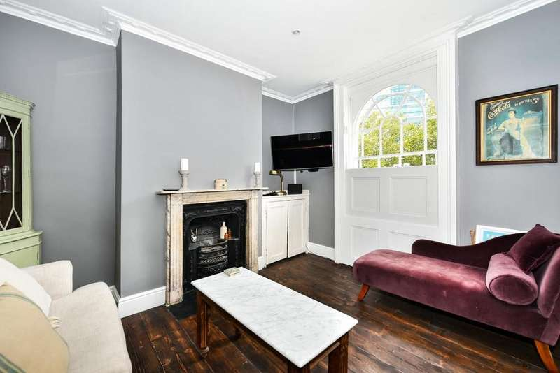 3 Bedrooms Terraced House for sale in New Cross Road, New Cross