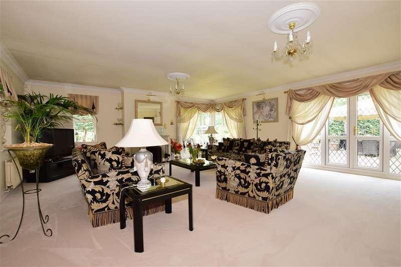 4 Bedrooms Detached Bungalow for sale in Water Lane, South Godstone, Godstone, Surrey