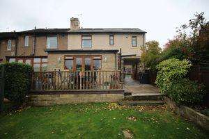 5 Bedrooms Semi Detached House for sale in South Parade, Elland HX5