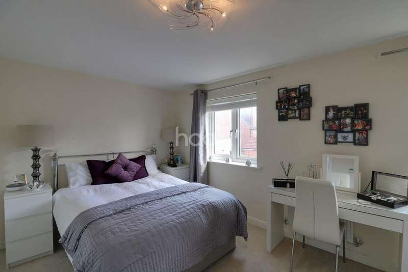4 Bedrooms Detached House for sale in Sovereign Place