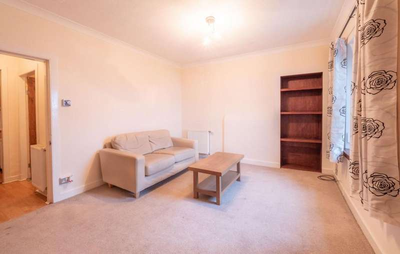 1 Bedroom Flat for sale in Union Street, Montrose