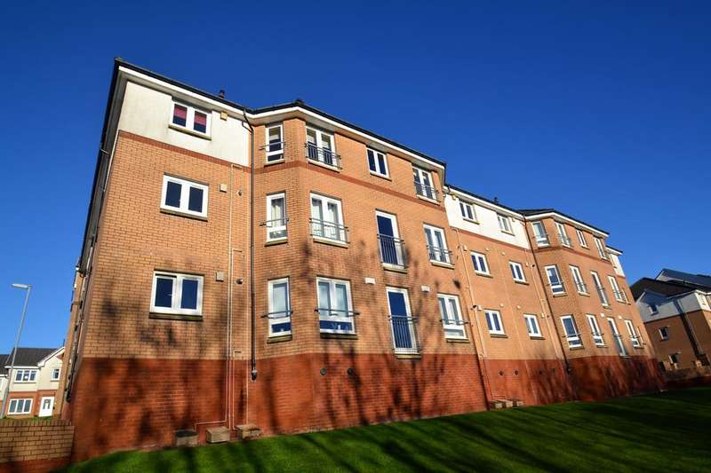 2 Bedrooms Flat for sale in Whitehaugh Road, Darnley, Glasgow, G53