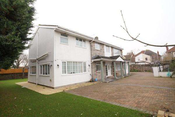 6 Bedrooms House for sale in The Orchard, North Street, Downend, Bristol, BS16 5SF