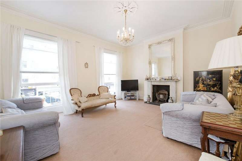 8 Bedrooms House for sale in Marylands Road, Maida Vale, London, W9