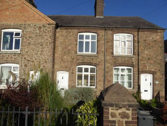 2 Bedrooms Cottage House for sale in Leicester Road Quorn Loughborough